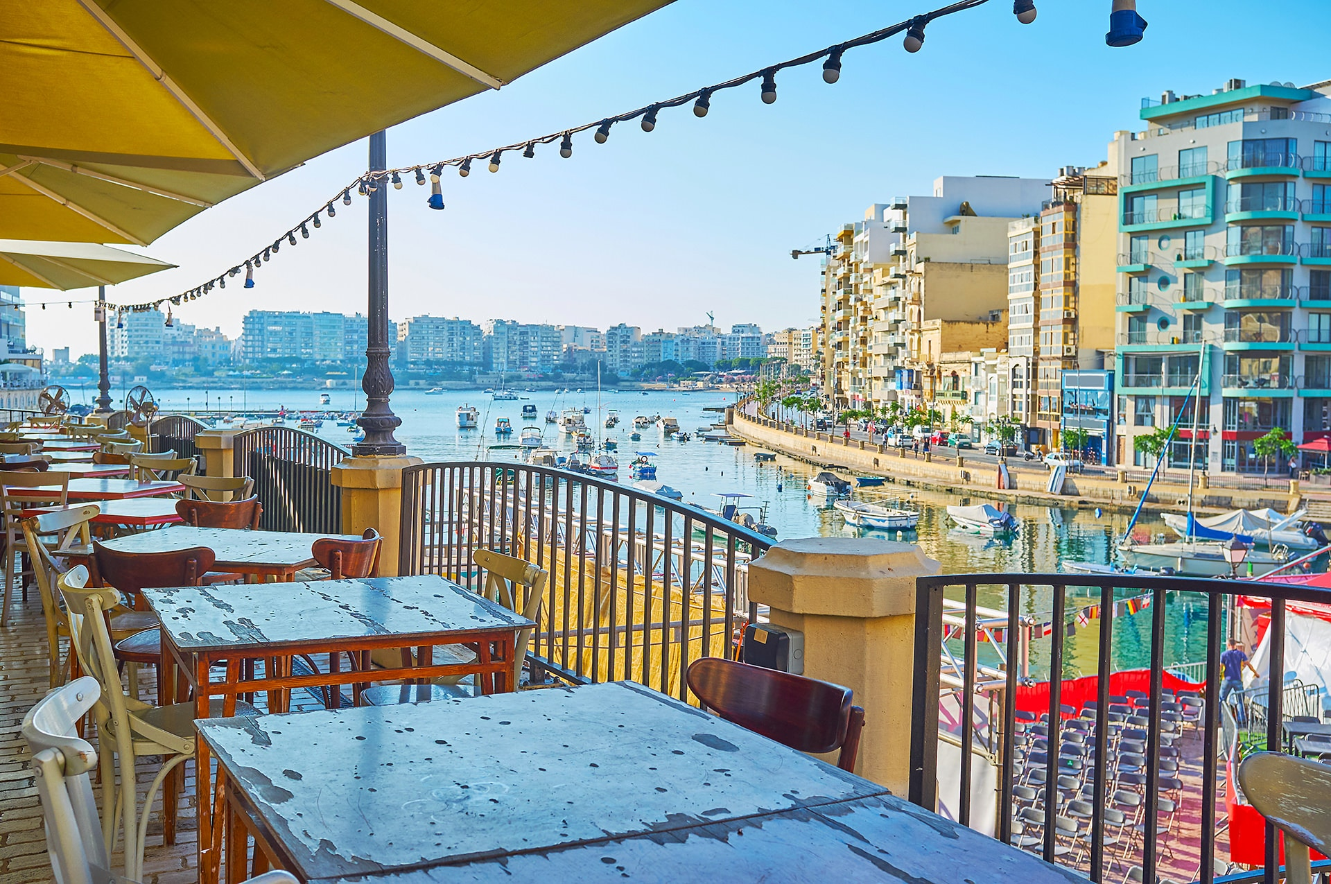 The best restaurants in Malta